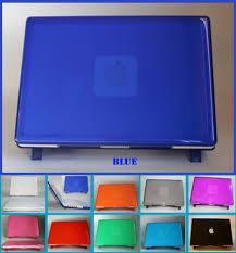 blue macbook cover