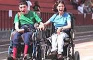discapacitados fisicos