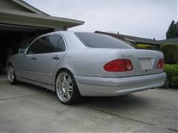 1998 e320