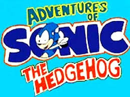 sonic the hedgehog tv