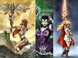 she ra movie