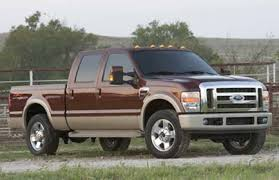 ford 250 2008
