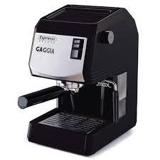 gaggia espresso