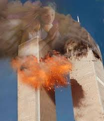 the twin towers pictures