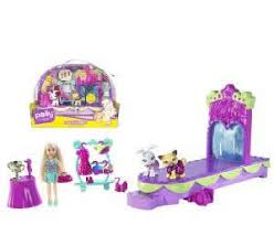 polly pockets pets