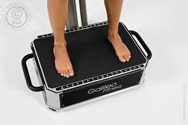 fitness feet