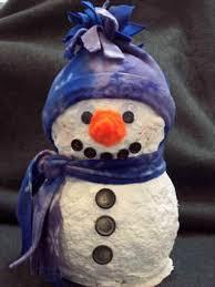 craft snowmen