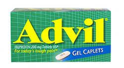 advil gel caplets