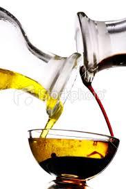 olive oil balsamic vinegar