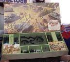 airfix gun emplacement