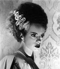 bride frankenstein