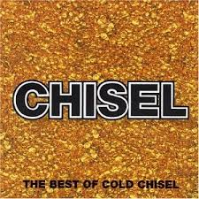 cold chisel cds