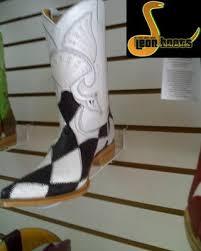 botas de payaso