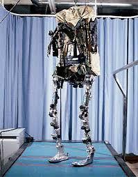 exoskeleton robots