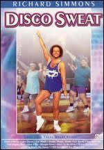 disco sweat