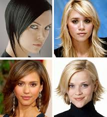 choosing the right hairstyle