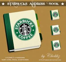 starbucks books