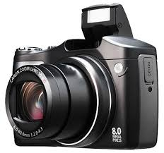 canon powershot 100is