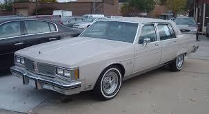 1983 oldsmobile ninety eight