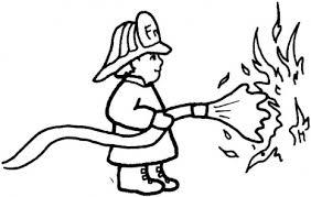 fire coloring books