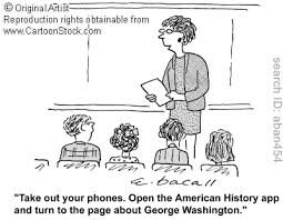 american history teachers