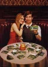 orbit gum advertisements