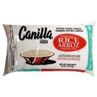 canilla rice