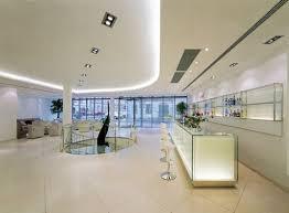 hotel lobby interiors