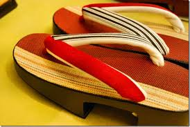 japanese traditional shoes