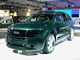 ford auto shows