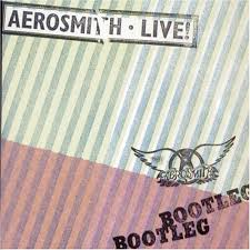 aerosmith bootleg live