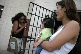 jail for women
