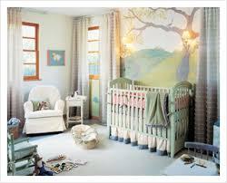 baby nurseries designs