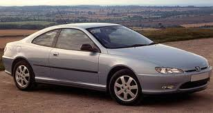 406 v6 coupe