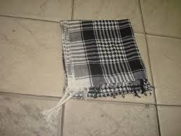 arafat scarves
