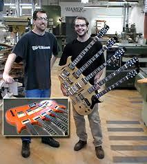 guitars hamer