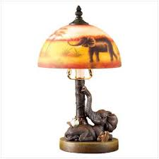 jungle lamps