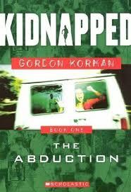 kidnapped by gordon korman