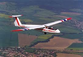air gliders