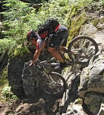 whistler mountain biking