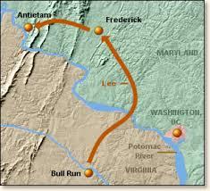 battle of antietam location