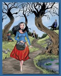 fairytale women