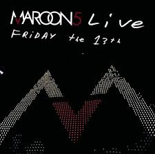 friday the 13th maroon 5