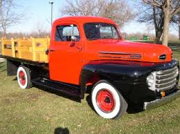 1948 ford f3