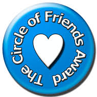 circle of friends clip art