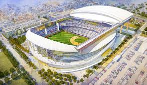 Miami Marlins get new Stadium