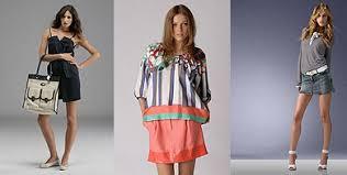 fashion casual wear