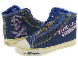 hardy shoe