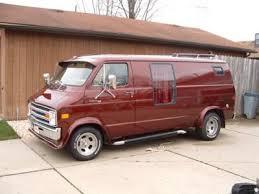 1978 dodge van