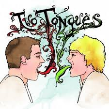 two tongues cd
